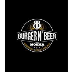 Burger N' Beer Moema